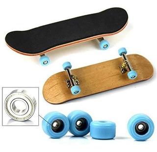 Etmact Professional Mini Fingerboards / Finger Skateboard -1