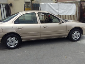 Ford Contour 2.5 Gl Base V6 B/a At 1998