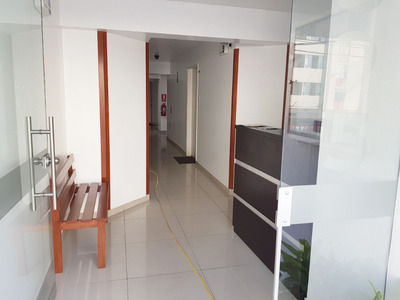 Lindo Y Acogedor Duplex Ubicado En La Mejor Zona De San Migu