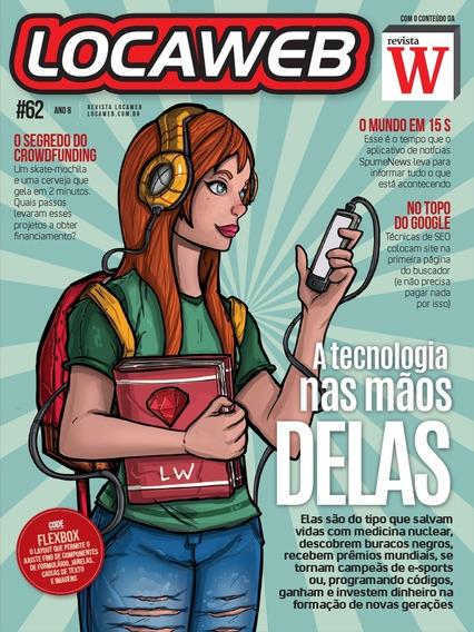 Revista Locaweb Ano 8 Número 62