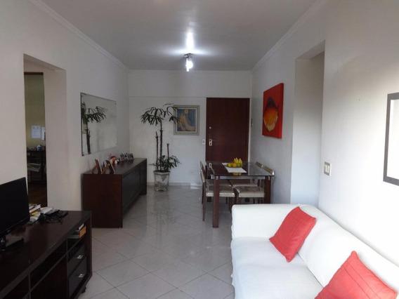 Apartamento Em Ponta Da Praia, Santos/sp De 100m² 2 Quartos À Venda Por R$ 550.000,01 - Ap151611