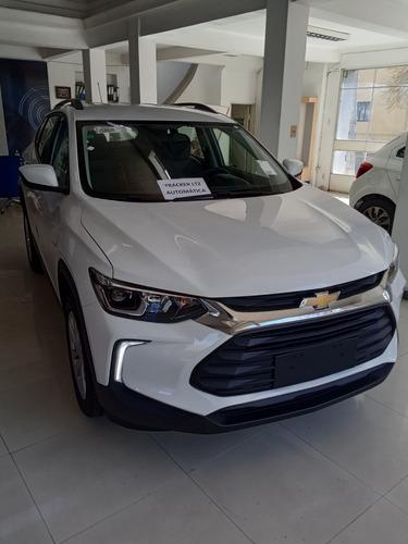 Chevrolet Tracker Ltz Automática