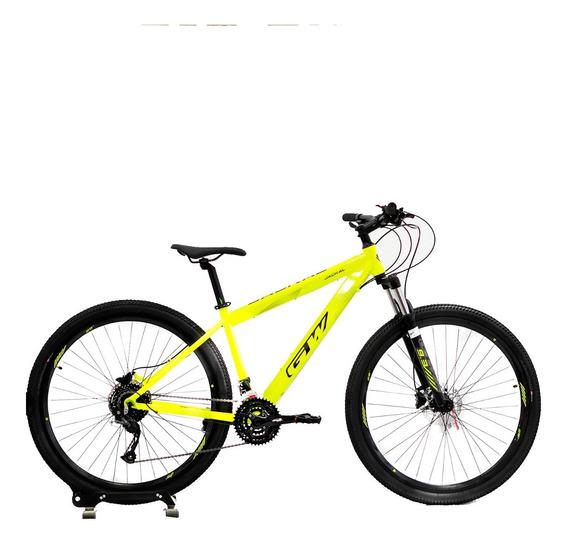 Bicicletas Gw Jackal Rin 29 Hidrau Suspen Bloq 9vel Mod 2020