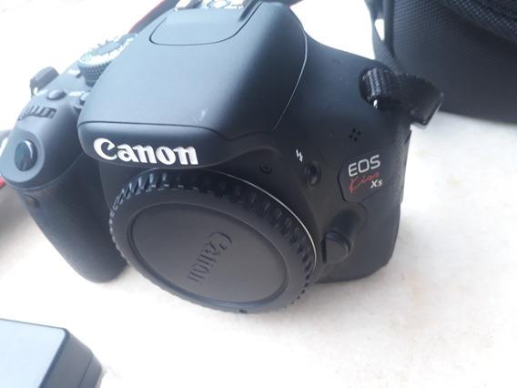 Camera Canon Eos X5