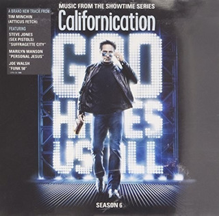 Californication: Season 6 (music From The Showtime Series) [