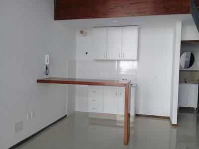 1 Dormitorios En Paso Molino