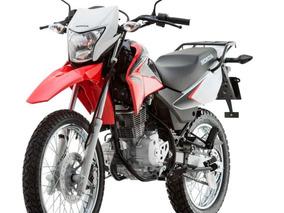Honda Xr 150 L - Motomanía