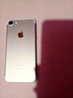 iPhone 7 Ouro