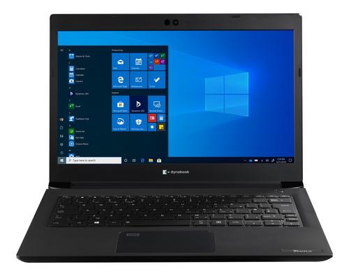 Imagen 1 de 4 de Notebook Toshiba Dynabook A30 Celeron 4gb 128gb Fhd 13,3'