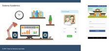 Sistema Para Academicas, Colegios, Institutos - Web - Movil