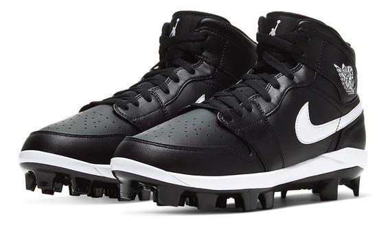 Zapatillas Nike Jordan 1 Retro Mcs Hombre 100% Originales