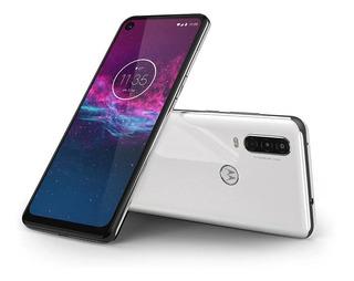 Motorola Moto One Action 128gb 4gb Ram
