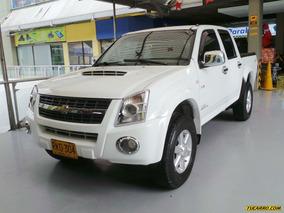 Chevrolet Luv D-max Ls Tdi 3.0 4x4 Fe