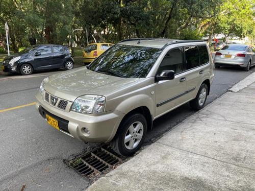 Nissan Xtrail 2.5