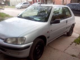 Peugeot 106 1.4 Xn Aa Zen