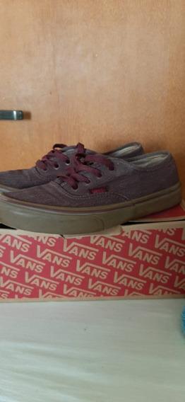 Tênis Vans/ Authentic