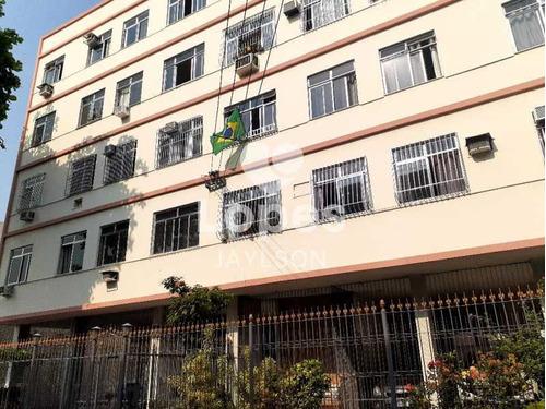 Imagem 1 de 15 de Apartamento - 03 Quartos - Méier - 609513