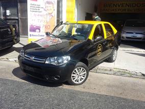Fiat Siena 1.4 2013 Taxi Gnc (ct)