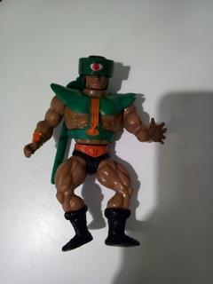Triclops Heman Motu