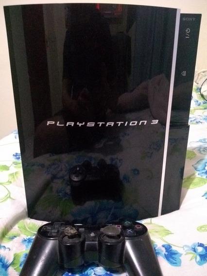 Sony Playstation 3 Fat Cechl01