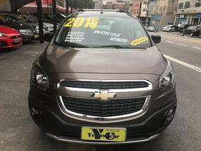 Chevrolet Spin Activ 1.8 8v Econo.flex, Esp0553