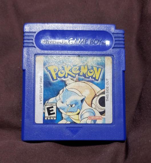 Fita Game Boy Pokemon