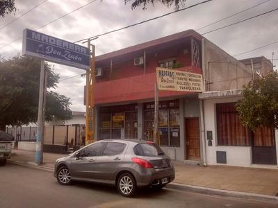 Excelente Oportunidad Fondo De Comercio Maderera Don Zenon