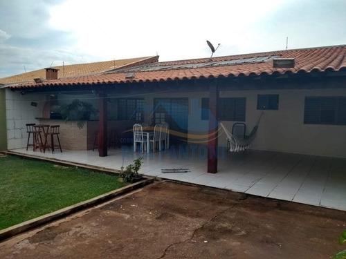 Imagem 1 de 5 de Casa, Cândido Portinari, Ribeirão Preto - Al1022-v