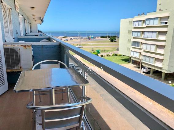 Oportunidad Vista Al Mar - 1 Dormitorio