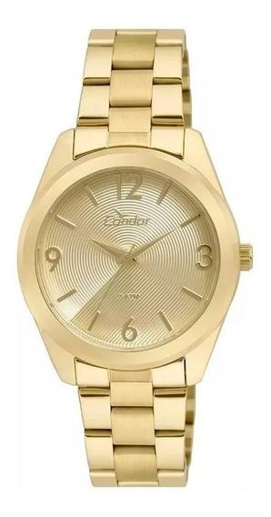 Relógio Feminino Condor Co2035kse/4d