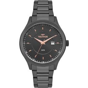 Relógio Masculino Steel 2115mpq4a