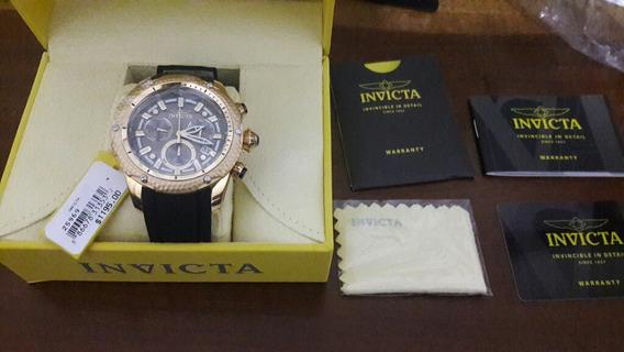 Relógio Invicta 25969