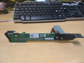 Riser 3pcie X16 Servidores Dell Poweredge R620 0w9h05 -usado