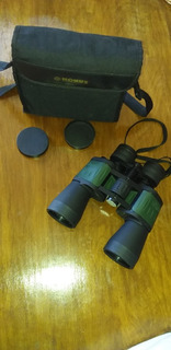 Vendo Binocular Konus New Zoom 2122 8-24x50 Mm