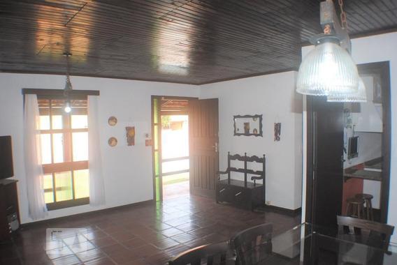Casa Mobiliada Com 3 Dormitórios E 1 Garagem - Id: 892959659 - 259659