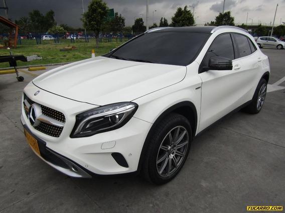 Mercedes Benz Clase Gla Paquete Amg
