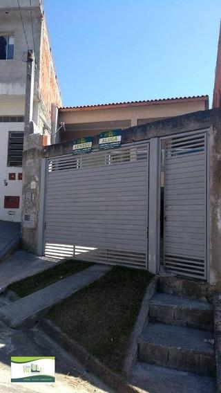 Casa Residencial - Ca0454