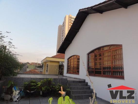 Abx Avaliação- Aceita Permuta/ Jto Ao Metro Vila Prudente!! - Vp721e - 4707720