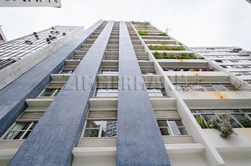 Imagem 1 de 15 de Apartamento - Higienopolis - Ref: 93643 - V-93643