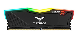 Memoria RAM 8GB 1x8GB Team Group TF3D48G3200HC16C01