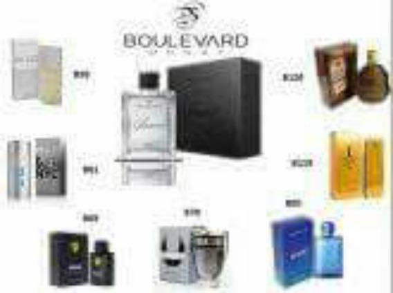 Promoção Na Compra De 2 Perfumes Vc Ganha 1 De Brinde