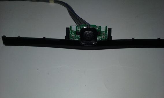 Painel De Controle Da LG Mod. 28lb700b-sc Ebr 78029405