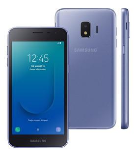 Celular Samsung Galaxy J2 Core Dual 16gb 4g +3 Brindes