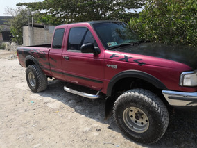 Ford 1993 Pick Up
