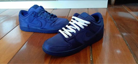 Nike Sb Dunk Low Trd Nba 40