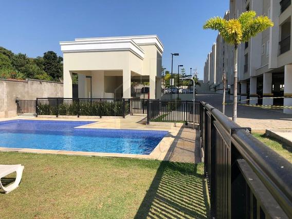 Apartamento Á Venda E Para Aluguel Em Vila Planalto - Ap002240