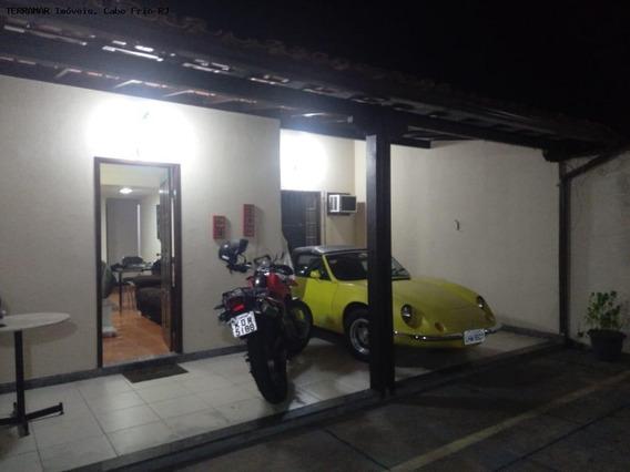 Casa Em Condomínio Para Locação Em Cabo Frio, Palmeiras, 2 Dormitórios, 1 Suíte, 2 Banheiros, 2 Vagas - Afr 150_2-1044093