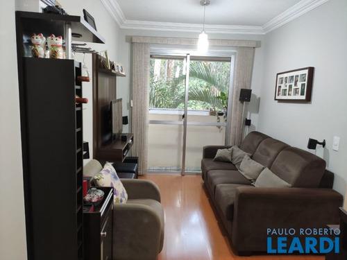Imagem 1 de 15 de Apartamento - Jardim Bonfiglioli - Sp - 619811
