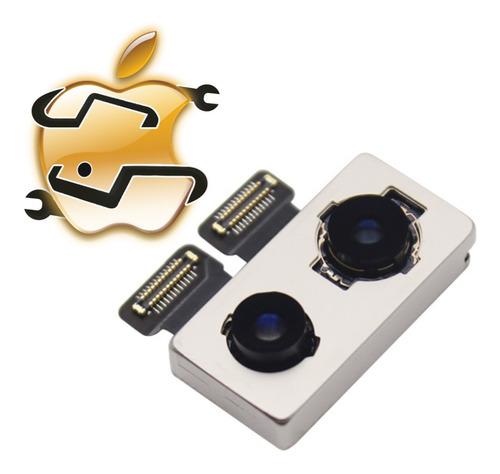 Camara Trasera Principal Para iPhone 8 Plus Original