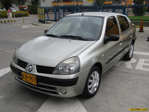 Renault Symbol Alise